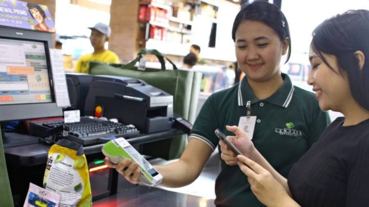 Digital payment grows in Philippines amid COVID-19 fears