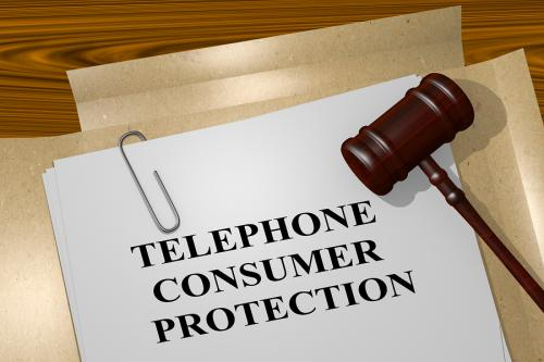 Sixth Circuit Holds TCPA Decision Not Impacted by SCOTUS PDR Network