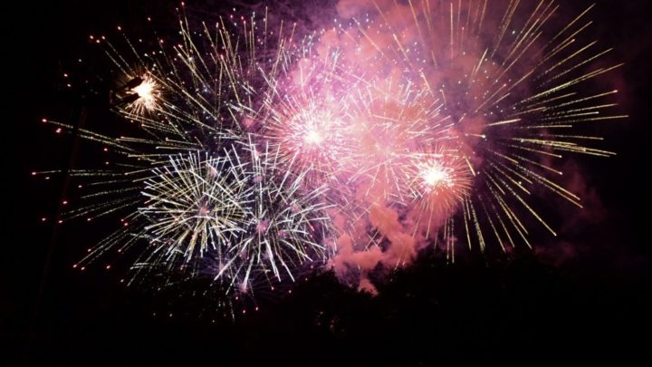 Don't Blow Up The Night: Levittown-Area Towns Issue Warnings About Fireworks