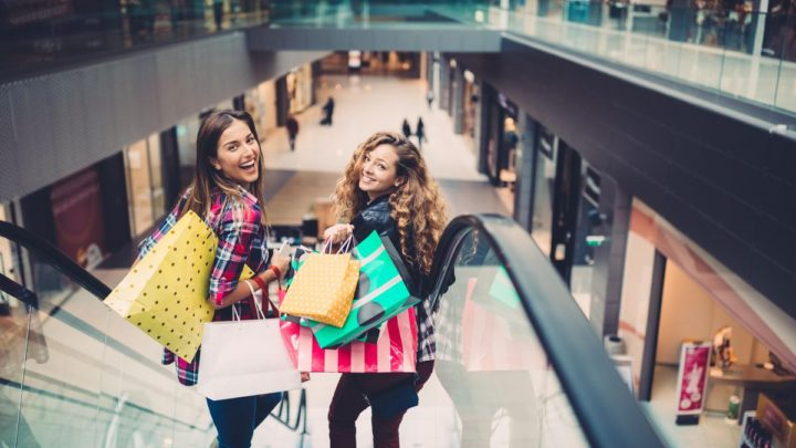 Consumer Psychology Is The Only Constant In A Changing Retail Market