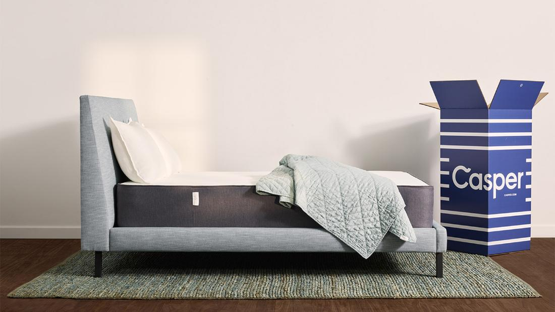 The top 5 bed-in-a-box mattresses to buy online now