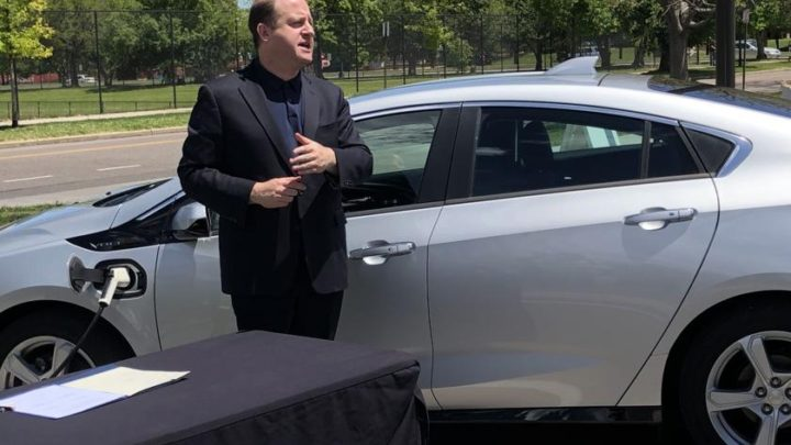 Colorado Energy Office aims to put nearly a million electric vehicles on the road   Colorado Politics