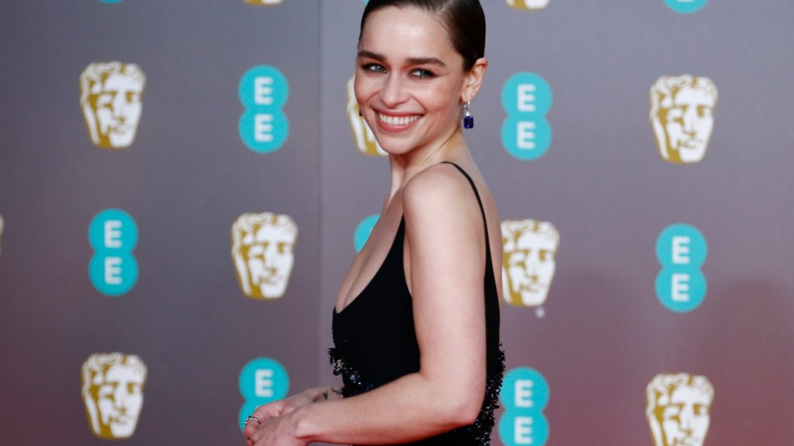 Twitter consumer recounts 'genuinely terrifying' Emilia Clarke stalker expertise