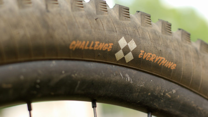 Direct-to-Consumer MTB Tire Brand Versus Takes on the Competition [Review]