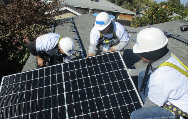What's a virtual power plant? Bay Area consumers will soon find out