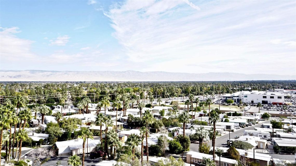 Protections for Owners of Manufactured Homes Are Uncertain, Especially During Pandemic