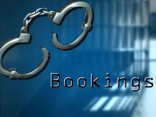 Aiken County police bookings for Sept. 12   News