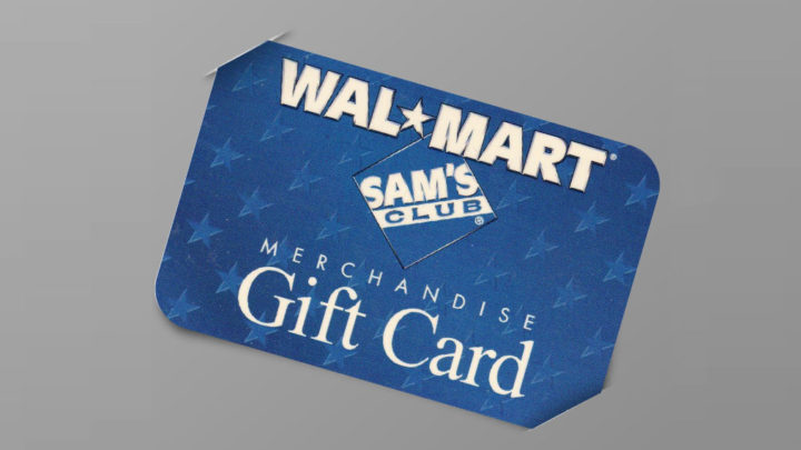 Gift Cards: When Versatility Is a Drawback