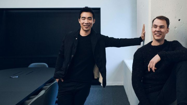 These Young Investors Are Still Betting Big On Crypto — And Are Taking Harvard And Stanford Along For The Ride