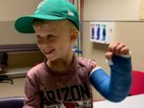 Family challenges Phoenix Children's Hospital's charges for broken arm