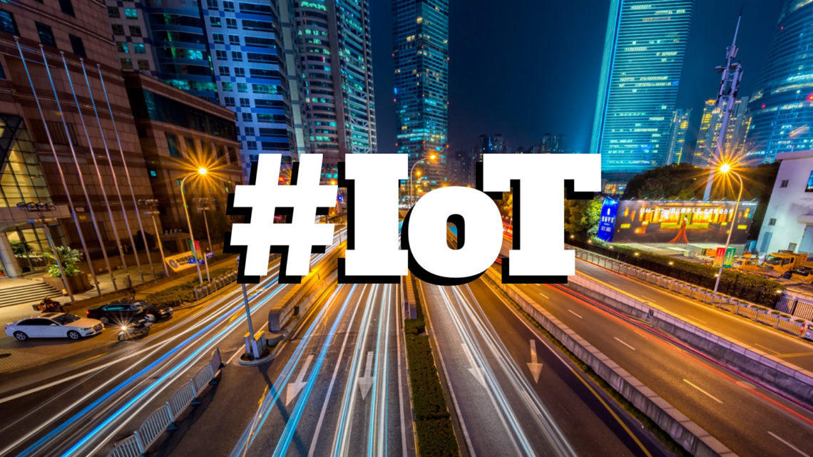 What the IoT Cybersecurity Improvement Act of 2020 means for the future of connected devices