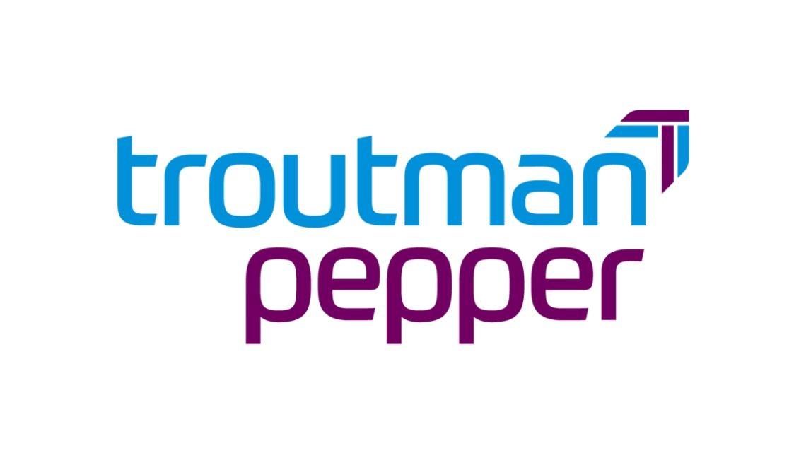 Troutman Pepper Weekly Consumer Financial Services COVID-19 Newsletter -October 2021   Troutman Pepper