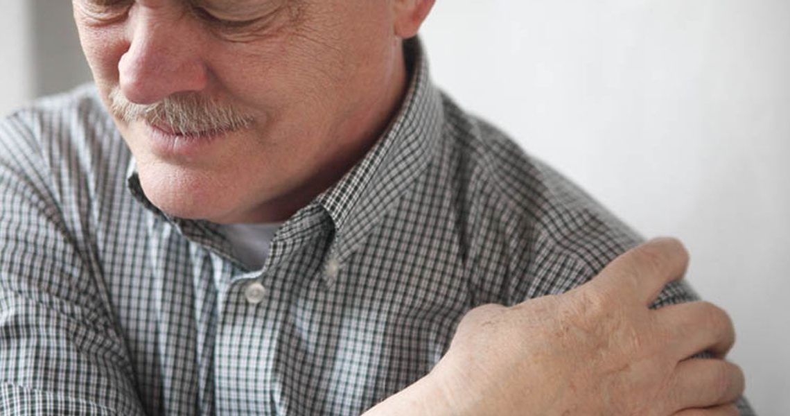 A 'Stunning' Alternative Rx for Arthritic Joints? – Consumer Health News