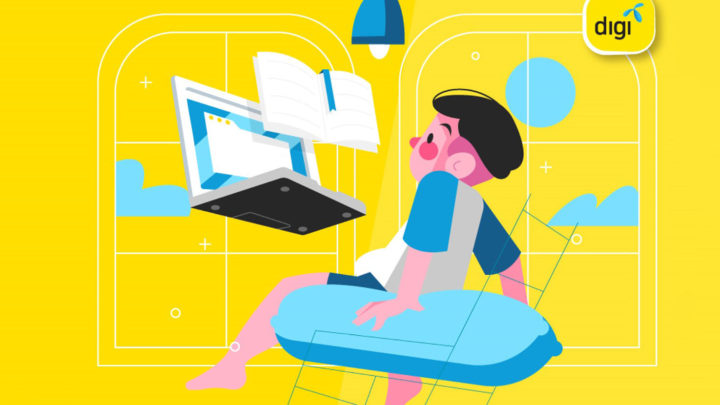 Digi: Keep your children safe online with these 8 essential tips