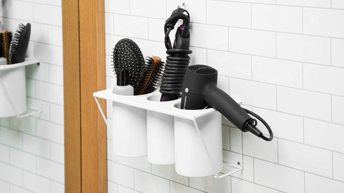 8 hair dryer stands with the best customer reviews