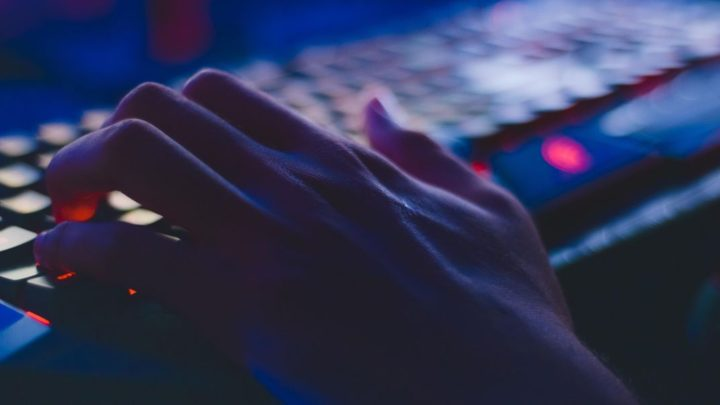 Most people using the dark web aren't up to no good