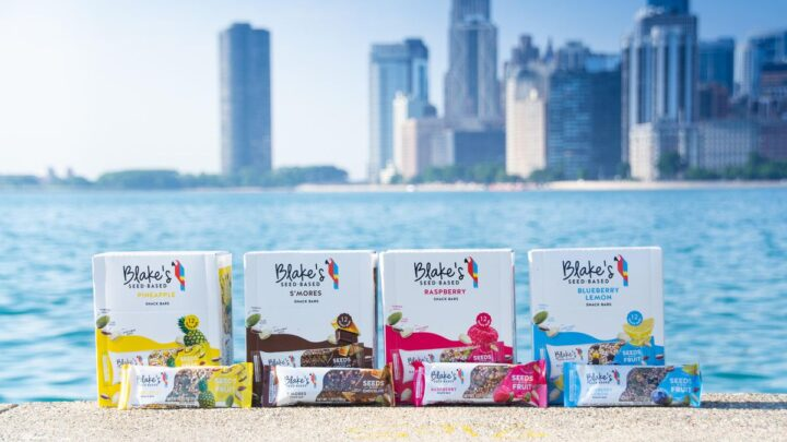 How Blake's Seed Based Wins The Heart Of Mainstream Consumers With Allergen-Free Snacks