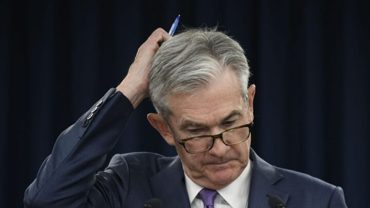 The Rate Spike Will Damage The Recovery: Fed Intervention Needed