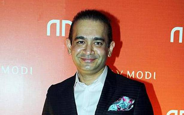 Nirav Modi can be extradited to India in PNB scam case, says U.K. court
