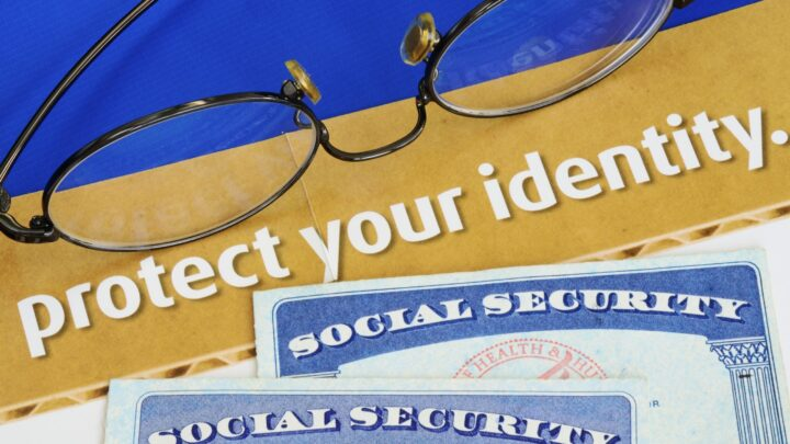 Q&A: How to Protect Your Identity