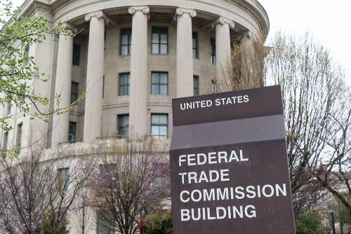 New FTC Consumer Privacy Protection Priorities