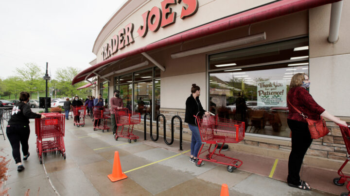 Trader Joe's worker says he was fired for seeking stronger COVID-19 protections – Pasadena Star News