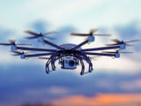 Small Consumer Drones Pose Little Risk of Serious Head Injury