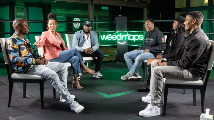 "Weedmaps Announces ""Even Higher Together"" Virtual 4/20 Event featuring Snoop Dogg, Mike Tyson, Jhené Aiko and more"