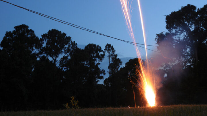 State Fire Marshal Urges Caution on July 4