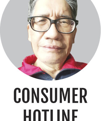 Consumer right to find redress or air grievance – Manila Bulletin