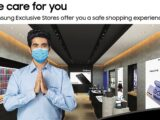 Samsung Rolls Out 'Shop by Appointment' for Consumer Safety and Convenience as part of 'We Care for You' Program – Samsung Newsroom India