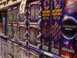 Bill that would close state's fireworks loophole soars through Ohio Senate