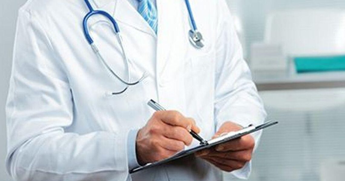 Is the Demise of the Doctor's White Coat Near? – Consumer Health News