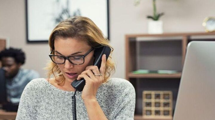 Trouble Concentrating at Work? Your Office Air May Be to Blame – Consumer Health News