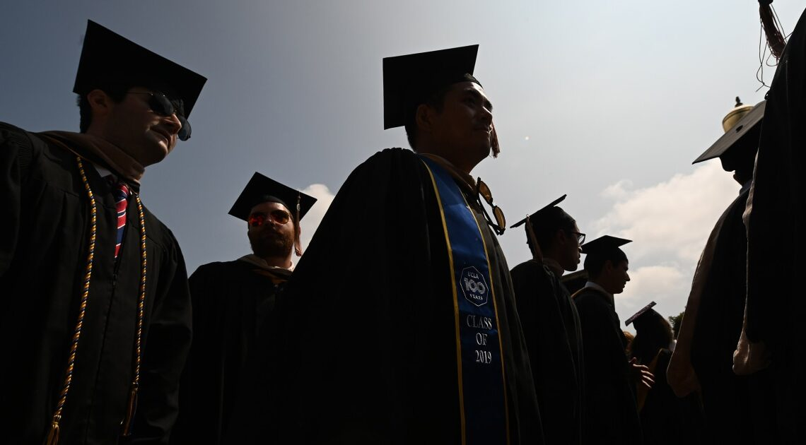 Biden administration revokes Trump rule on student loan oversight, paves way for investigations