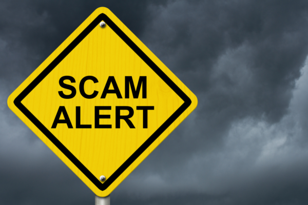 Beware this scam in South Africa warns insurer