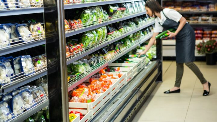 Walmart, Kroger, Aldi, & Albertsons Are Pulling This Food From Shelves