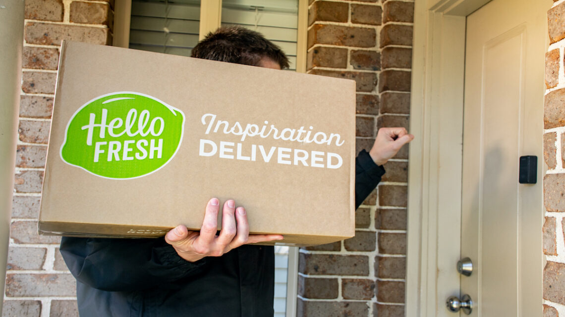 New food delivery models subject of FDA virtual summit scheduled for October