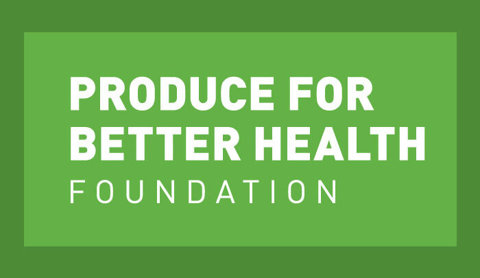 Produce For Better Health Foundation Delivers Meaningful & Memorable Connectivity to Inspire Consumer Fruit & Vegetable Consumption Behaviors