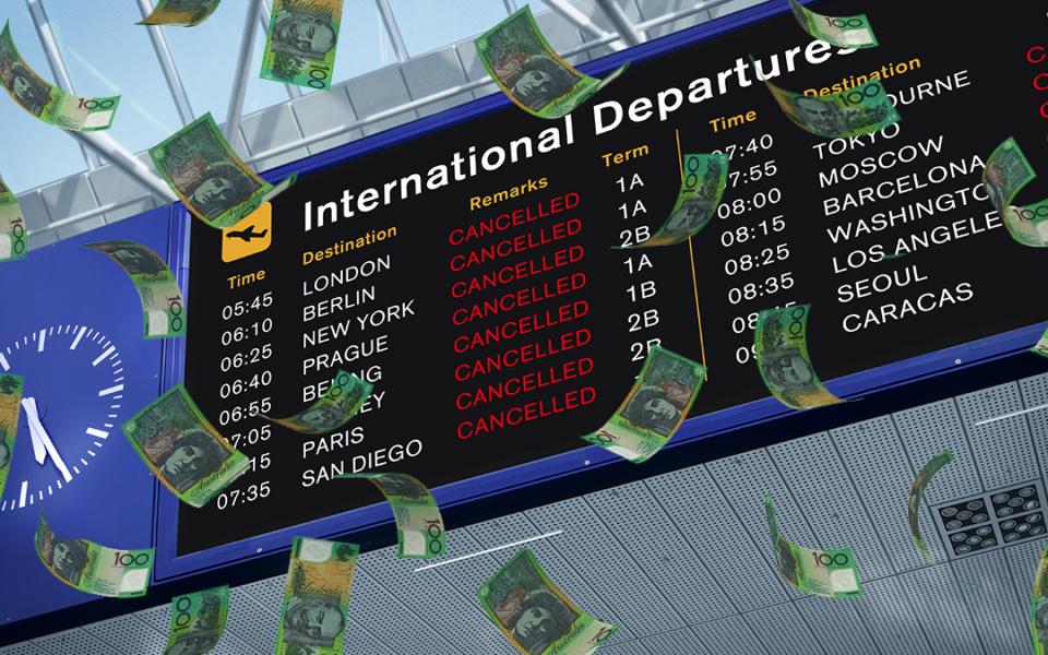 Calls to strengthen travel refund rights before borders reopen