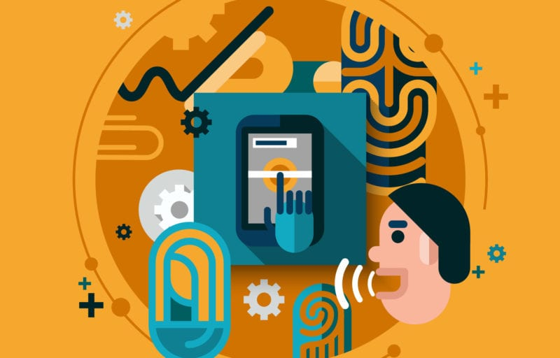 Biometrics and Consumer Authentication: This Week's Top Stories