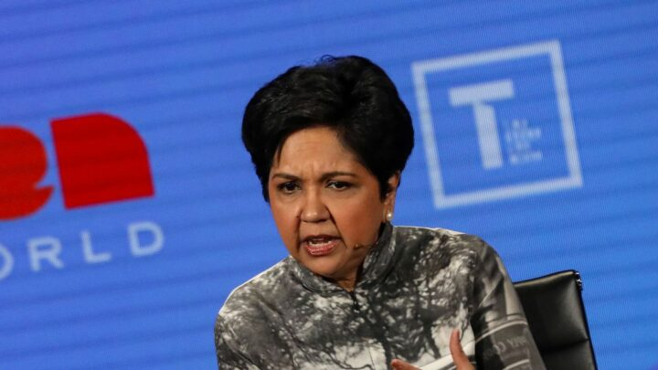 Review: PepsiCo CEO memoir leaves work unfinished