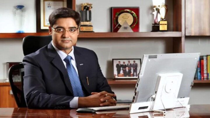 Exclusive: Hopeful of festive cheer for ACE industry, says Manish Sharma of Panasonic