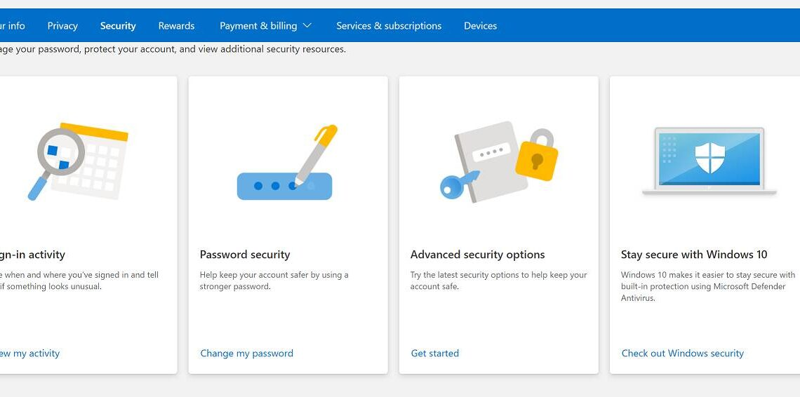 User locked out of Microsoft account by MFA bug, complains of customer-hostile support • The Register