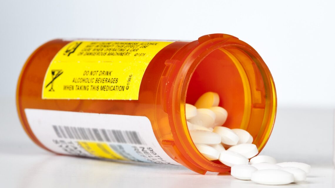 Scam online pharmacies selling fake, dangerous pills find opportunity in the pandemic